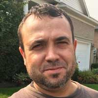 Nick Russo at Unionville Heating and Air Conditioning