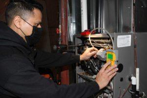furnace diagnostic unionville heating