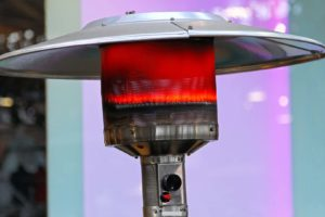 patio heater service and repair